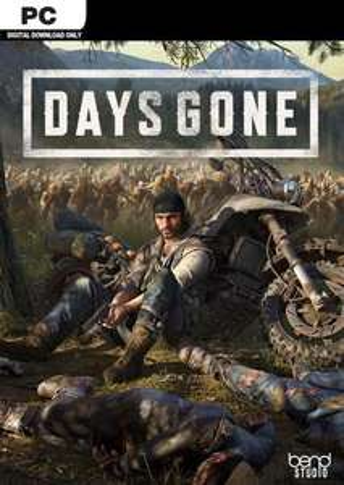 [Steam] Days Gone (PC) - £27.79 @ CDKeys
