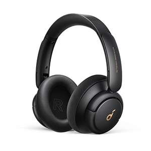 Soundcore by Anker Life Q30 Hybrid Active Noise Cancelling Headphones - £64.99 with voucher Sold by AnkerDirect and Fulfilled by Amazon