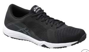 Asics Defiance X Trainers (Sizes 6 - 11.5) £28.70 & Free Delivery For Members @ ASICS