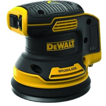 DeWalt 18v sander DCW210N £124.99 @ Powertoolmate