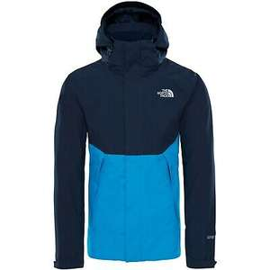 The North Face Men's Mountain Light II Gore-Tex Jacket (Large & X-Large) - £80 Delivered @ drclearance eBay