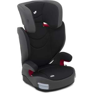 Joie Trillo 2/3 Car Seat Ember - £35 delivered @ Boots
