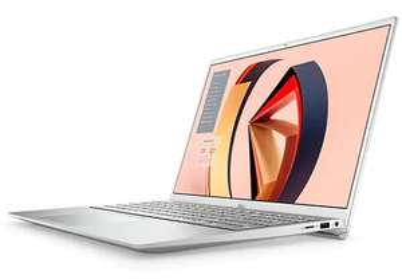 "Dell Inspiron 15.6"" FHD WVA Ryzen 5 4500U 8GB 512 SSD Laptop (Ryzen 7 4700u at £494.10) £449.11 with code at Dell"