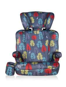 Cossato Ninja Group 2 3 Car Seat Hare Wood - £39.95 @ Cossato with free next working day delivery