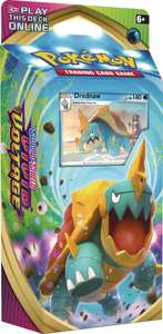Pokemon card deck £2.75 in store at tesco cheetham hill