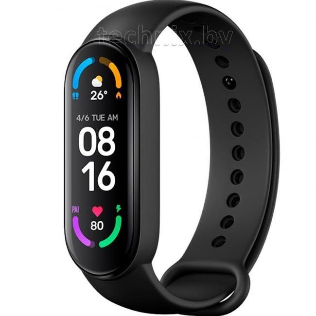 Xiaomi Mi Smart Band 6 Activity Tracker £29.99 delivered @ Maplin