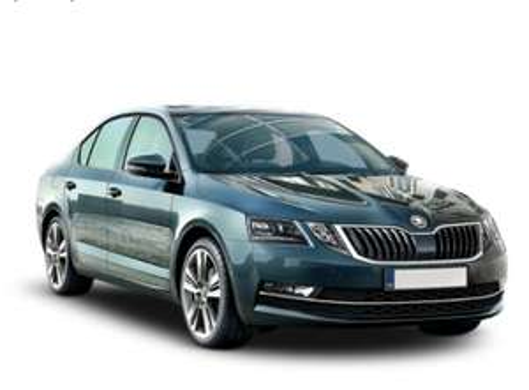 SKODA Octavia 1.5 TSI SE L 5dr DSG Petrol Auto - 3yr lease 10k miles - £151.32/month 35 months, upfront £1,595.88 - £6700.75 @ LeaseLoco