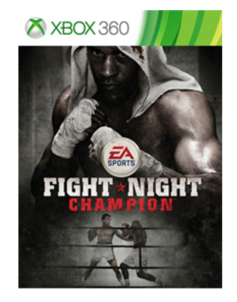 [Xbox One/360] Fight Night Champion - £2.99 @ Microsoft Store
