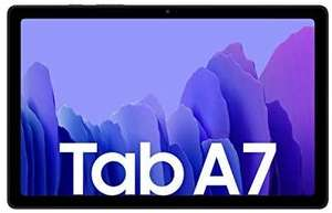 Samsung Galaxy Tab A7 32GB WiFi Tablet (Dark Grey) - £154.62 / £149.36 Using A Fee Free Card (UK Mainland) @ Amazon Germany
