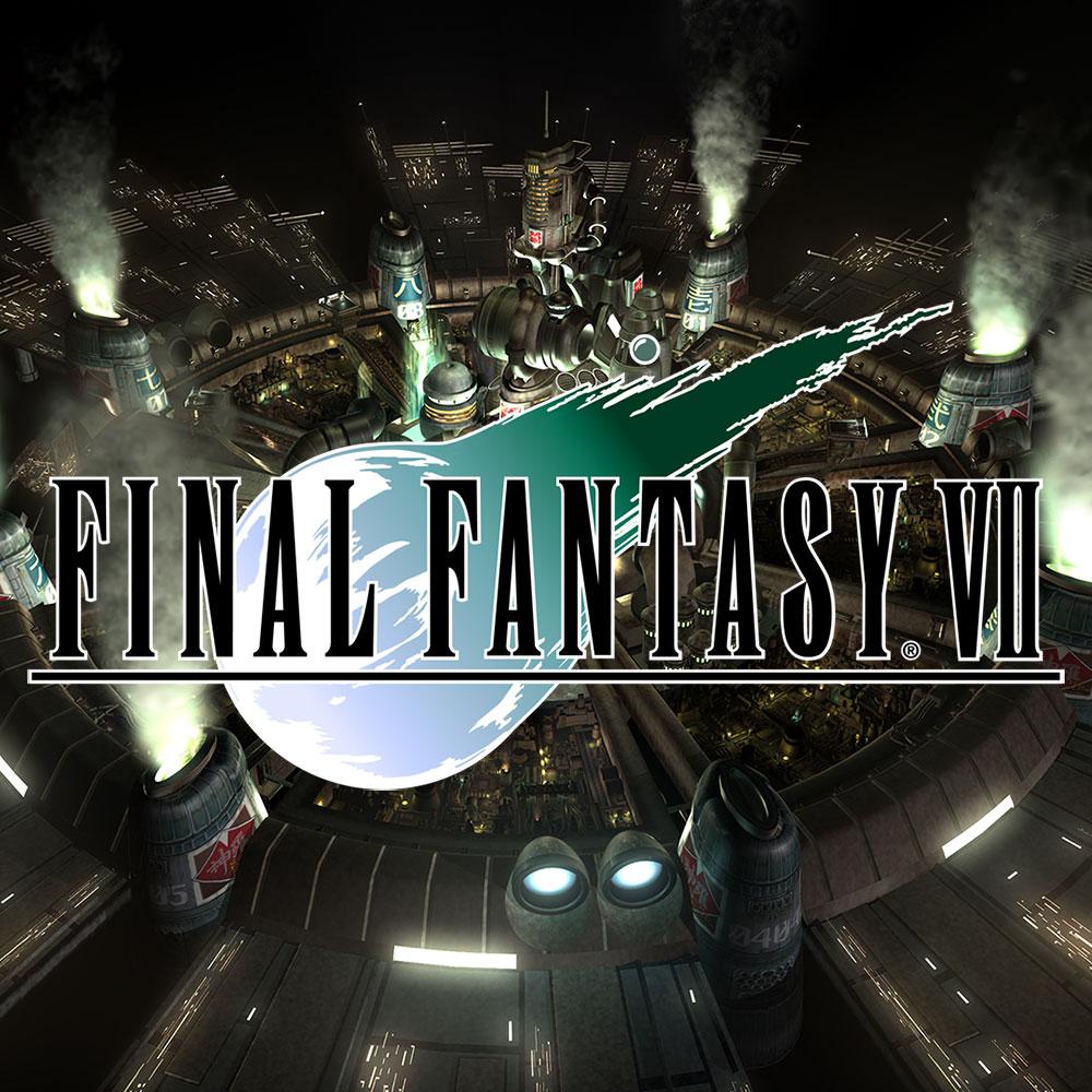 Final Fantasy / Square Enix Sale - FF VII £6.39, FF VIII Remastered £7.99, Trials of Mana £22.49 [Nintendo Switch/3DS] @ Nintendo eShop