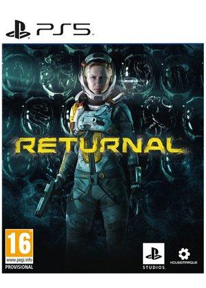 Returnal (PS5) - Inc Bonus DLC £63.85 at Base.com
