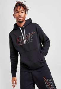Nike Club Overhead Hoodie - £30 + £3.99 Delivery @ JD Sports