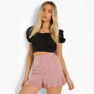 99p UK mainland delivery using discount code - no minimum spend, works on full price, and all sale orders @ boohoo