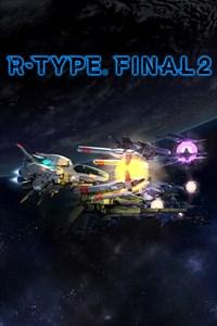 R-Type Final 2 - Xbox One / Xbox Series X £10.73 @ Xbox Brazil Store
