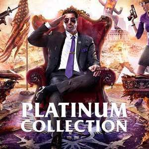 [Steam] Platinum Collection Build Your Own Bundle (PC) Inc DiRT Rally 2.0 GOTY, Prey, Wolfenstein - £8.99 @ Fanatical
