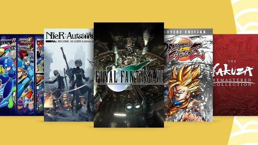 Golden Week Sale @ Xbox Store UK - Shenmue I & II £8.74 Yakuma Kiwami £7.49 Blizzard Arcade Collection £14.44 Little Nightmares £3.99 + More