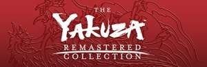 [Steam] Yakuza Remastered Collection (PC) - £19.41 @ Steam Store