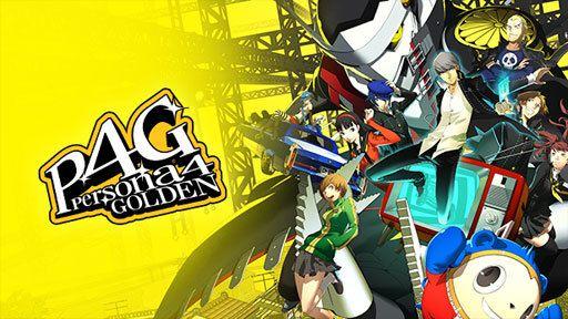 [Steam] Persona 4 Golden (PC) - £9.59 / Deluxe Edition - £10.39 @ WinGameStore