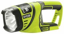 Ryobi RFL180M 150 Lumen Flash Light Bare Tool - 18V £14.50 (Free click & collect / £3.95 Delivery) @ Argos