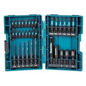 Makita B-66896 Screw Set £24.98 Dispatched from and sold by Compare The Tools @ Amazon