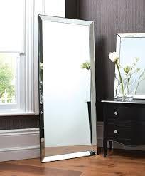 Luna Leaner mirror by Gallery, 178x76cm. Costco £83.98 at Costco Birmingham