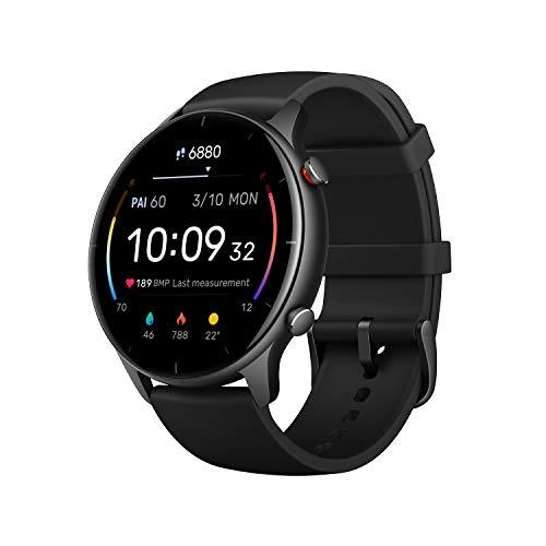 Amazfit GTR 2e Health & Fitness Smartwatch with GPS £87.74 @ Amazon