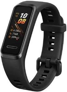 Huawei Band 4 Smart Band - Grade B £16 delivered with code @ Stock Must Go