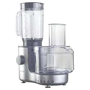 Kenwood FP195 Compact Food Processor - Silver And Grey £41.99 delivered @ Amazon