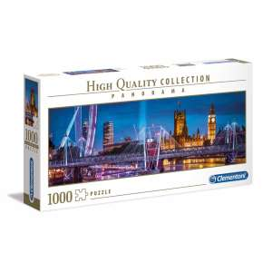 Clementoni London Panorama 1000 Piece Jigsaw Puzzle - £8.94 Delivered at Ryman
