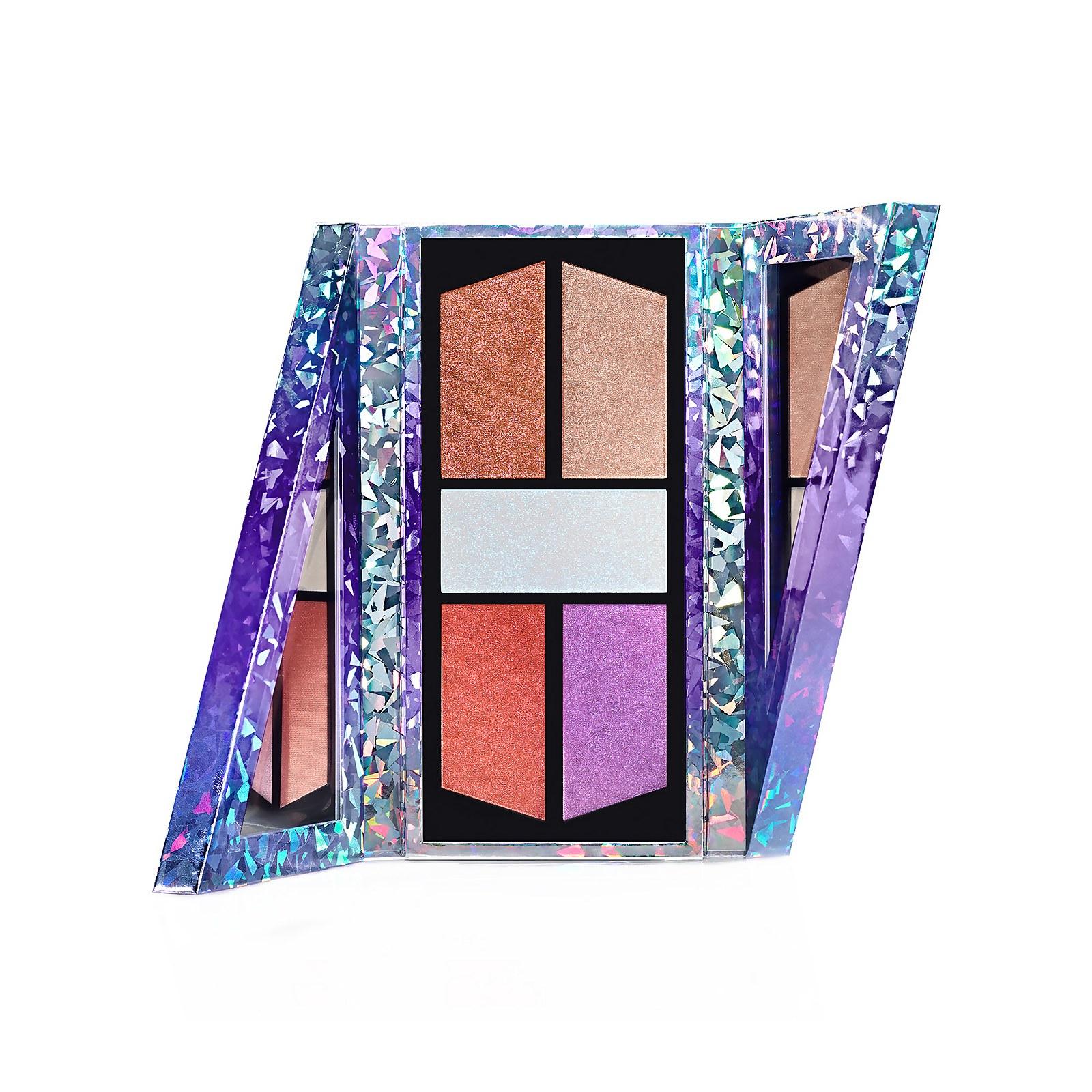 BECCA x Barbie Ferreira Prismatica Face and Eye Palette £14.65 Delivered @ LookFantastic