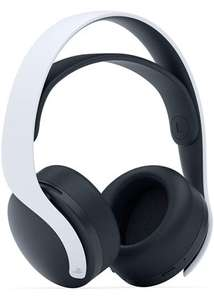 Sony PlayStation Pulse 3D PS5 Wireless Headset - £79.85 Delivered @ Base