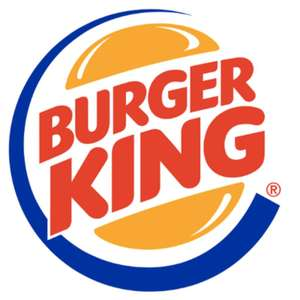 Two Burger King Whopper/Royale meals for £8.49 when you sign up to the website