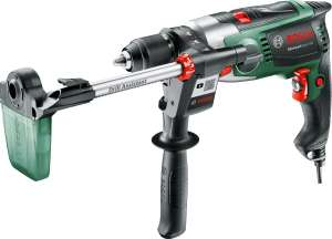 Bosch AdvancedImpact 900 Hammer Drill with Drill Assistant - £65 (Fee click & collect at Limited Stores) @ Homebase
