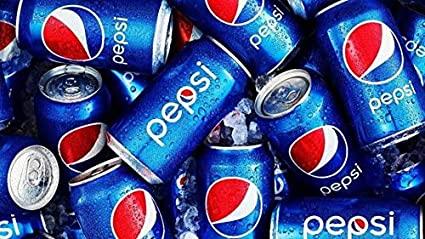 Pepsi 24 x 300ml BBE Apr 22 - £8.99 @ Farmfoods (Weston Super Mare)