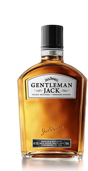 Gentleman Jack Bourbon 70 cl - £23 @ Tesco (South Shields)