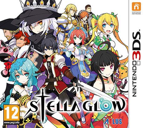 Stella Glow at 3DS - £8.74 @ Nintendo eShop