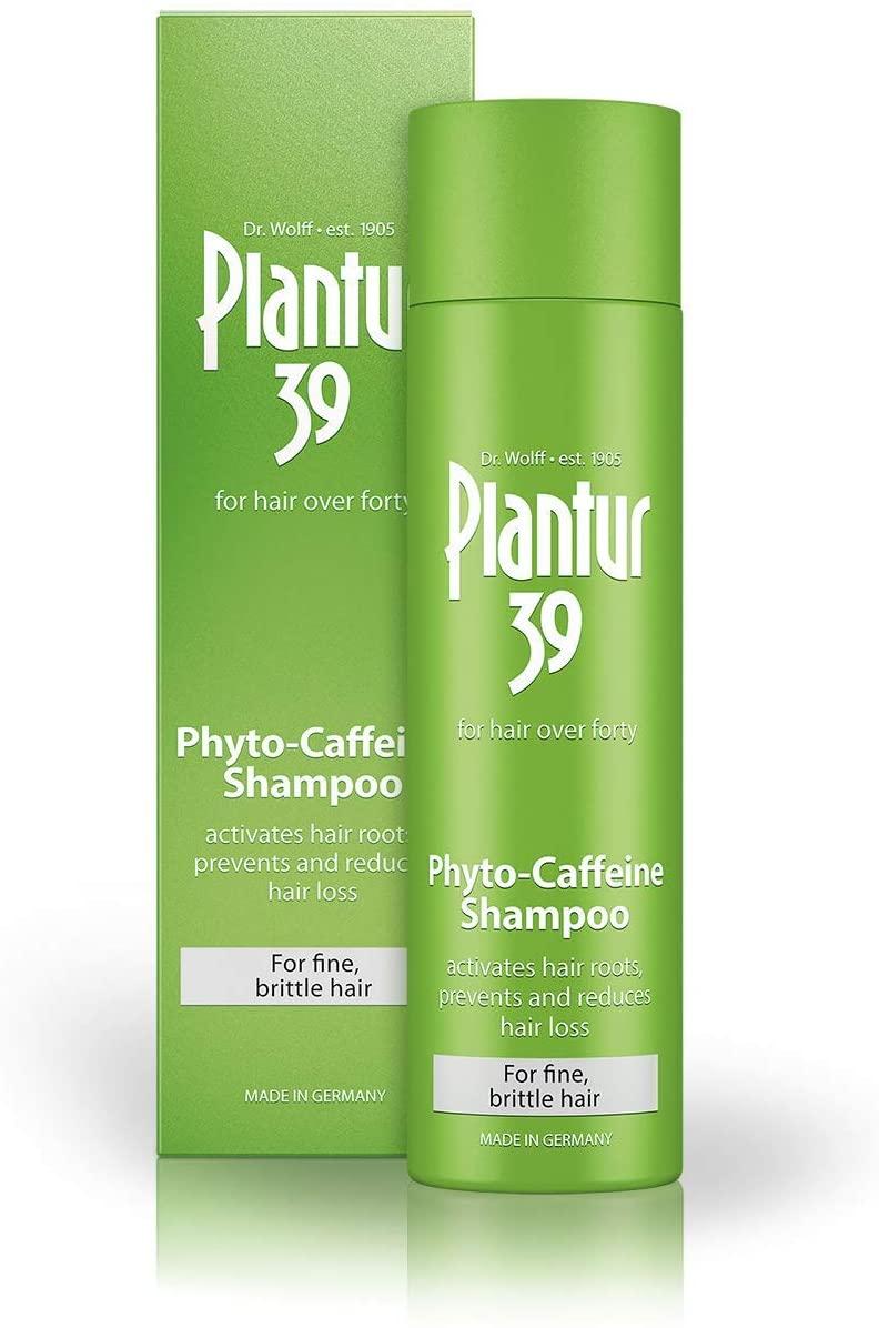 Plantur 39 Caffeine Shampoo, 250ml - £2.25 instore @ Asda, Broughton