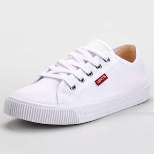 Levi's Logo Malibu Beach Pumps - Women's now £17.50 (+£3.99 delivery) @ Very