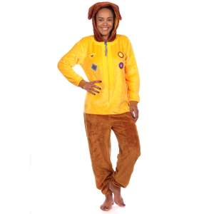 Womens Hey Duggee Onesie £12.95 delivered using code @ Character