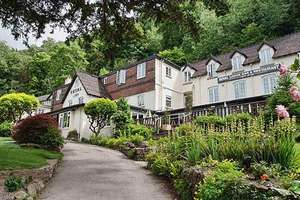 2 night hotel stay / break for two people (Over 100 locations) £74.25, using code @ Buyagift