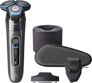 Philips S7788 / 59 Series 7000 Electric Shaver for Sensitive Skin with Cleaning Station - £120.79 delivered UK Mainland @ Amazon France