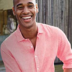 Three shirts or polo shirts for £99 + 20% off everything with code - £84.15 delivered at Charles Tyrwhitt