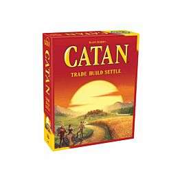 Catan Board Game £24.99 at Ryman