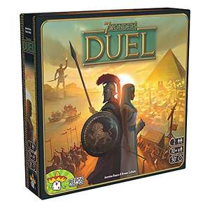 Asmodee - 7 Wonders: Duel - Board Game £19.99 Amazon Prime / £24.48 Non Prime