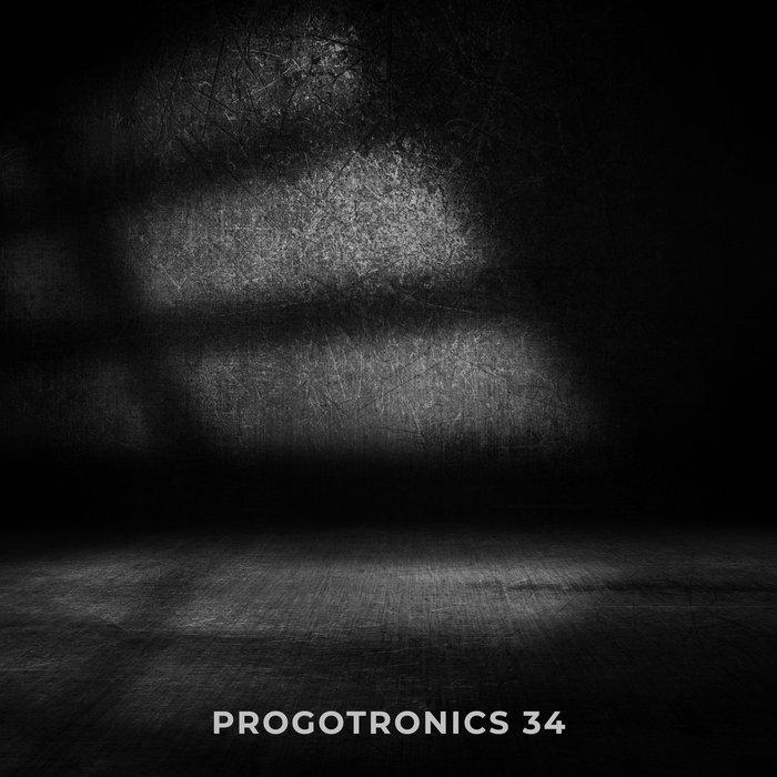 Free New Music Album Download - Progotronics 34 @ Prog Sphere Bandcamp