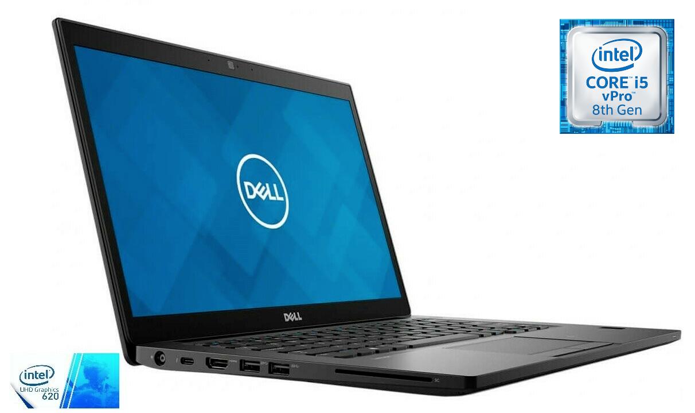 "Dell Latitude 7490 Laptop 14"" FHD Toucscreen, intel i5-8350U, 16GB RAM,256GB SSD Seller Refurbished £469.95 at the-tech-saver ebay"