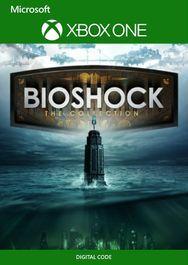 [Xbox One] BioShock: The Collection - £7.99 @ CDKeys