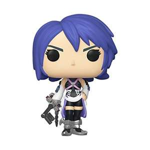 Funko 39941 POP Disney: Kingdom Hearts 3-Aqua Collectible Figure £4.48 (Prime) + £4.49 (non Prime) at Amazon