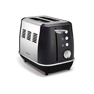 Morphy Richards Evoke 2 Slice Toaster £23 delivered at Amazon