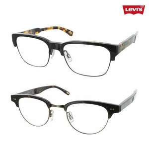Levi's Prescription Glasses now £19 delivered using code @ Specky Four Eyes